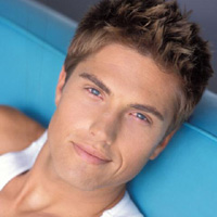 Viva Laughlin' for Eric Winter | Soap Opera Network