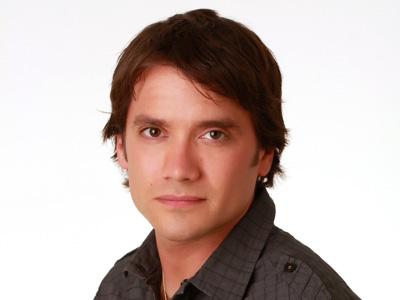 Dominic Zamprogna
